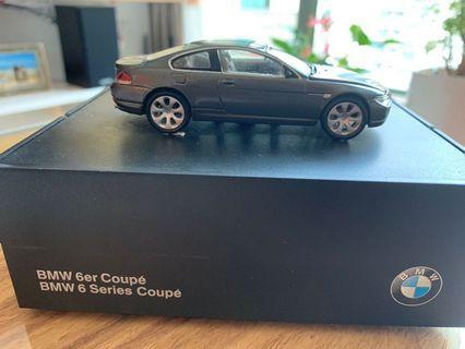 原廠BMW 6 series Coupe