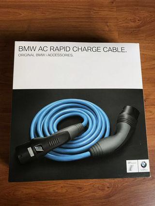 BMW Type 2 Charging Cable for PHEV / Hybrids Cars