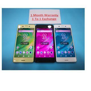 Sony X Perfomance 3/32GB Original 4G/LTE 2ndHand