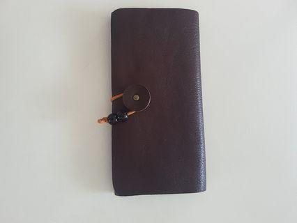 Travel Long Wallet