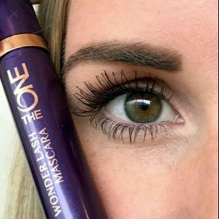 The One Mascara 5in1 Waterproof