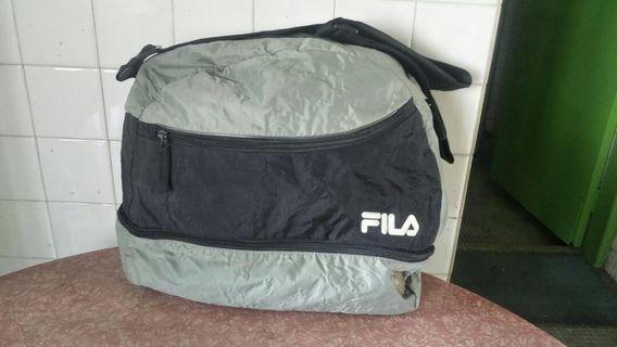 FILA sportbag