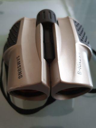 Samsung Binoculars B-10×25N