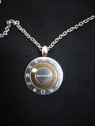 Bvlgari necklaces