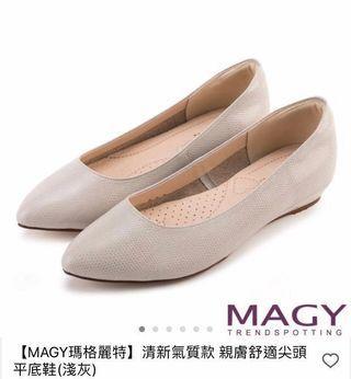 Magy平底鞋[二手]
