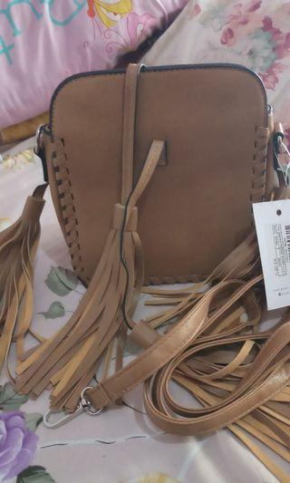 Sling bag vintage Gaudi