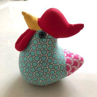 Handmade Rooster
