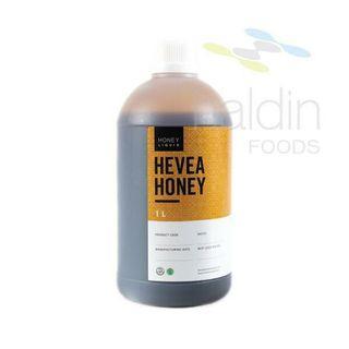Hevea honey haldin foods