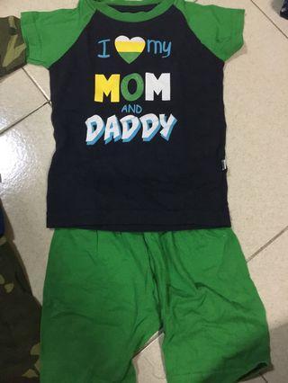 🚚 Baby set (3-6 months)