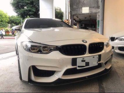 尚群汽車貿易 BMW M4 Coupe 珍禽猛獸 御駕出籠