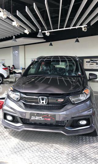 Promo Honda all New Mobilio 2019