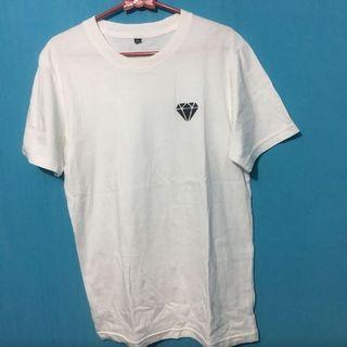 #bapau diamond t-shirt