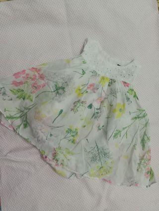 #Bapau Baby Dress