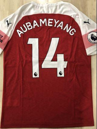 Arsenal Home Jersey 18/19