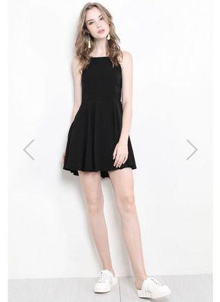 🌟BNWT SSD Paulina Dress in Black