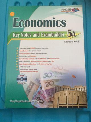 Econ Exambuilder 5A