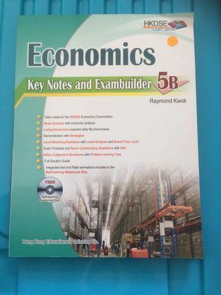 Econ Exambuilder 5B