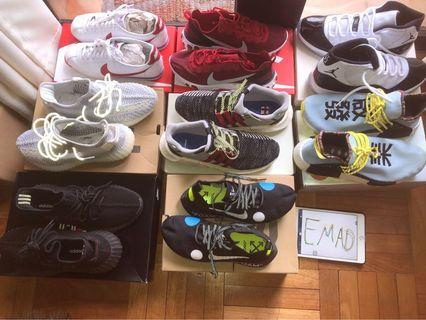 Hype sneakers clearance