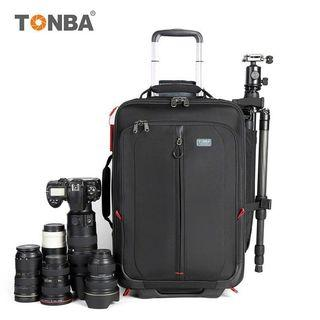 TONBA 2000 Camera trolley bag (vibration reduce)