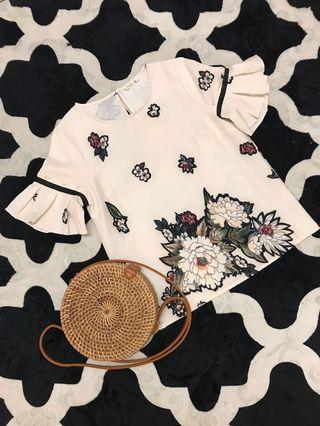 P&Co blouse