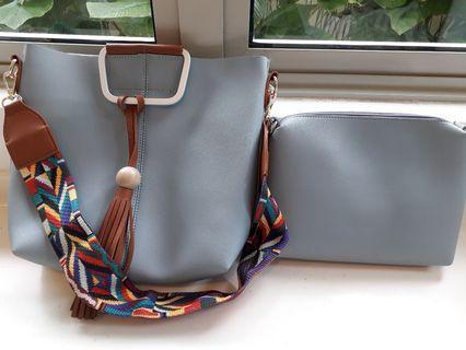 🚚 Miniso shoulder bag