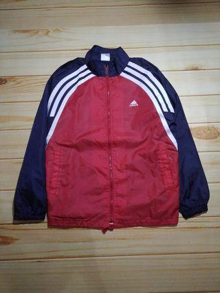 Adidas track jaket