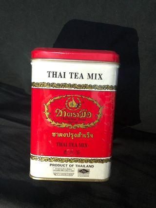 現貨 泰國手標紅茶 ChaTraMue