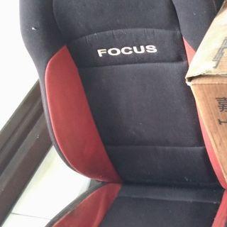 MK2.5 FOCUS副駕駛座椅