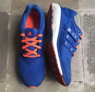 Preloved - Adidas Energy Boost Running shoes.
