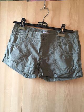 Cotton On Khaki Shorts