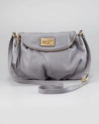 MARC JACOBS Classic Q Crossbody Bag