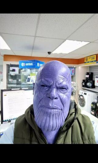 Thanos mask..Instock Now!