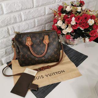 🚚 Authentic LV Speedy Bag 25