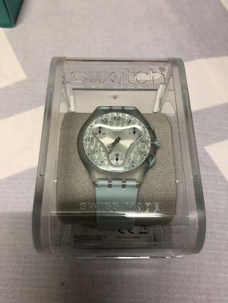 BN Swatch watch
