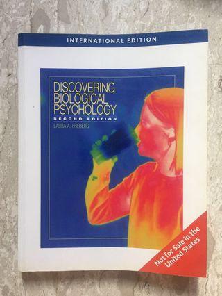 🚚 Biological Psychology
