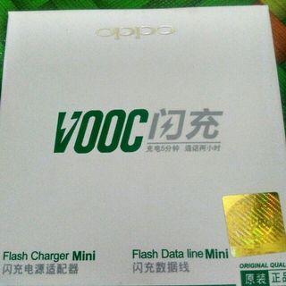 Adapter Charger 4A Original