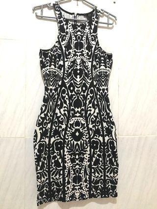 H&M Dress Bodicon