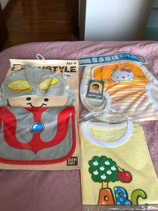 🚚 Cloths