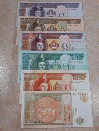 🚚 Mongolia Notes