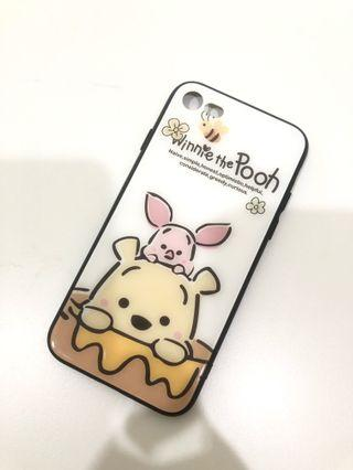 Iphone7/iPhone 8 Winnie the Pooh Casing