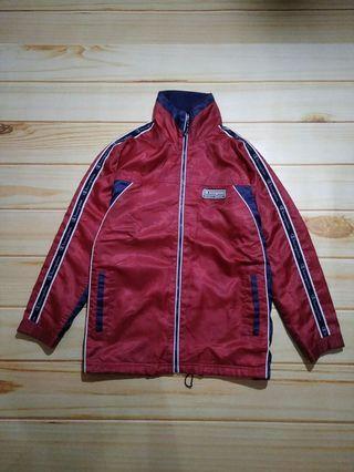Champions autentic track jaket