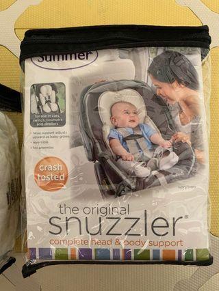 Summer Snuzzler