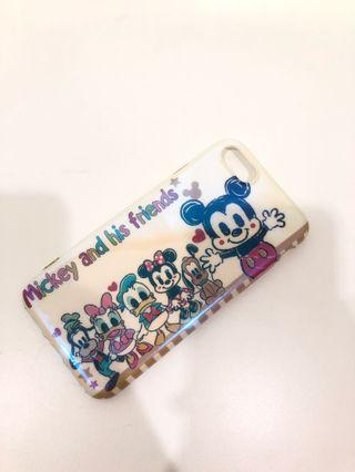 Iphone7/iPhone 8 Mickey Casing