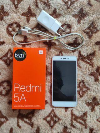 Xiaomi Redmi 5A ex TAM