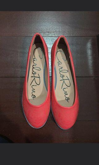 Carlo Rino Flat shoes