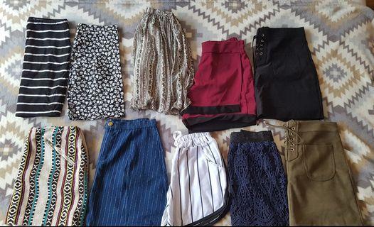 HUGE CLEARANCE Skirts & Skorts