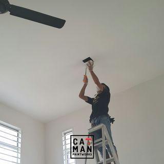 Wiring / Pemasangan Kipas Lampu Socket
