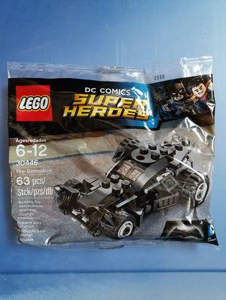 LEGO 30446 Batman The Batmobile polybag DC Justice league