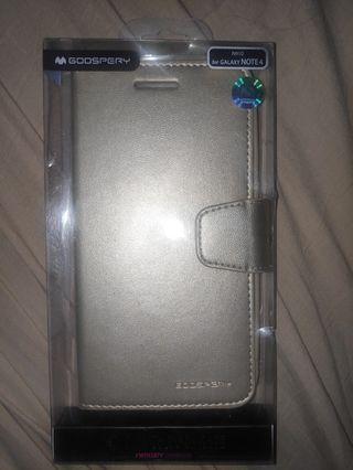 Goospery Samsung Note 4 casing