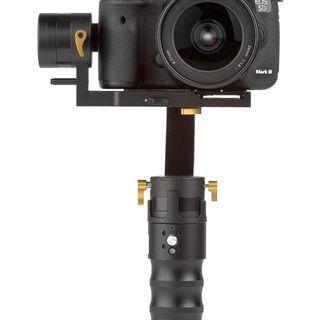 DS1 Beholder Gimbal for DSLRs (Black)